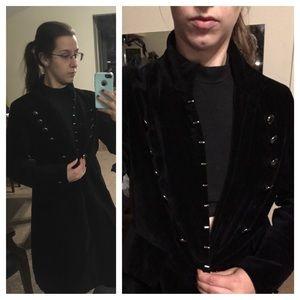 Newport News Jackets & Coats - Sleepy Hollow coat